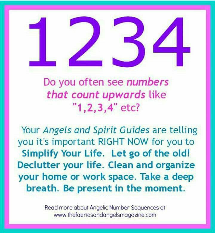 296 Best Numbers Favorite 111 333 Images On Pinterest Angel