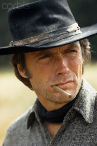 Outlaw Josey Wales, High Plains Drifter, Dirty Harry, Get Off My Lawn. Loved them all!