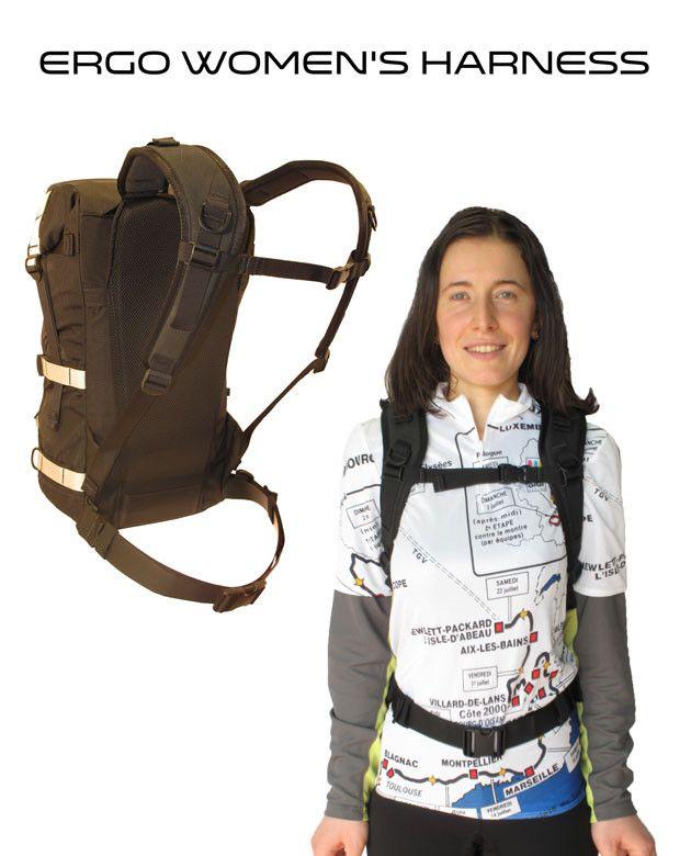 Waterproof backpack Navigator 30 womens