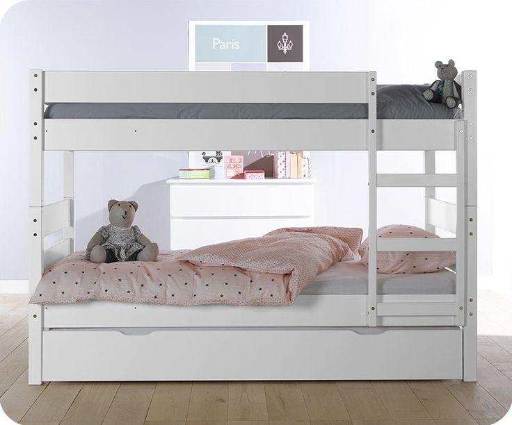 ber ideen zu kinderbett 90x200 auf pinterest. Black Bedroom Furniture Sets. Home Design Ideas