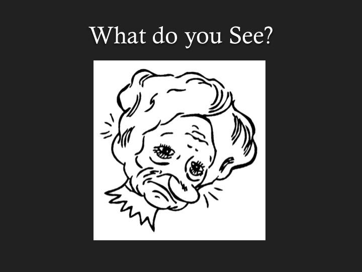 How Do You Perceive God?