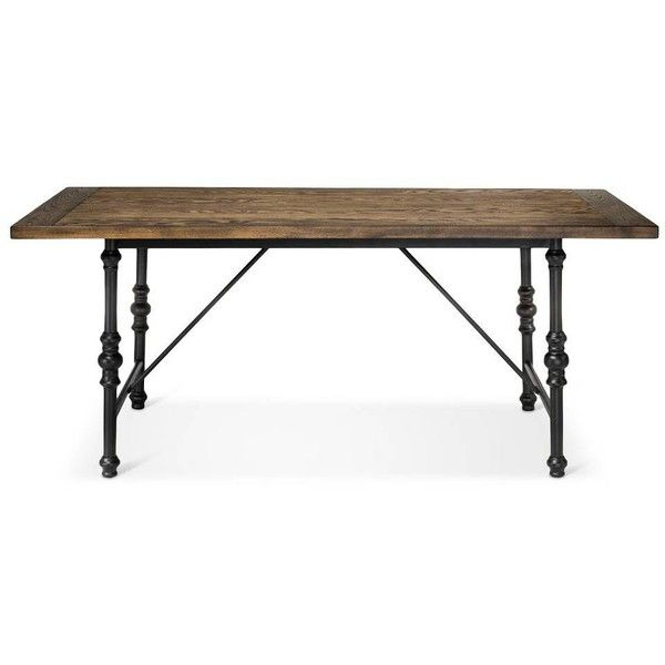 Best 25+ Distressed Wood Dining Table Ideas On Pinterest | Wood Dining Room  Tables, Rustic Wood Tables And Distressed Dining Tables