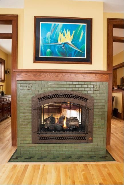Best 25 Double Sided Electric Fireplace Ideas On