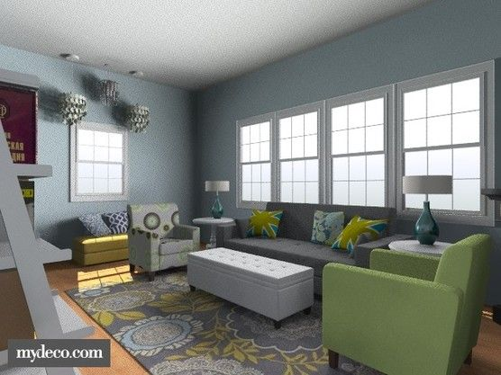 12 Best Images About Living Room Layout On Pinterest