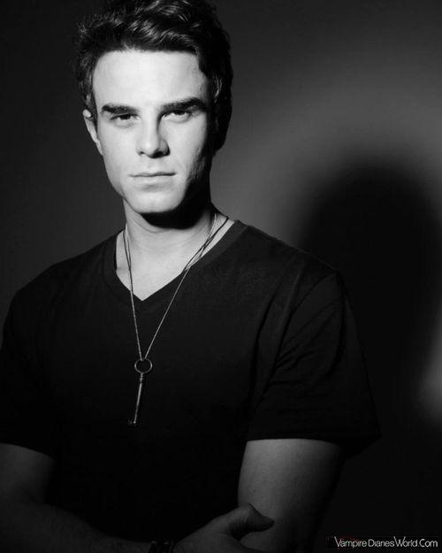 Beautiful Nathaniel Buzolic (Kol Mikaelson)