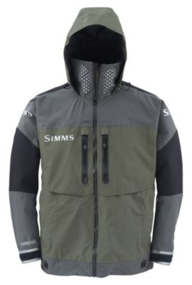 winter fishing rain jacket