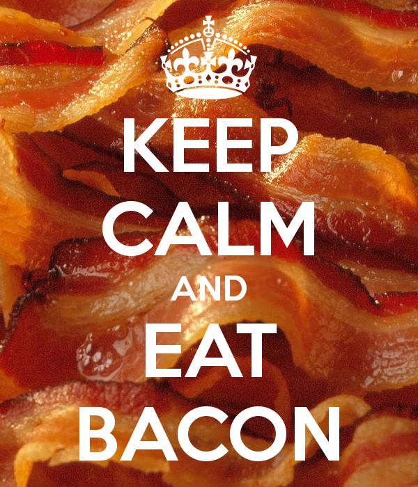 15 Best Bacon For The Love Of Images On Pinterest