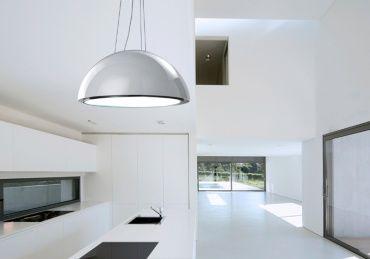 Concept Swiss design afzuigkap Miner Lux