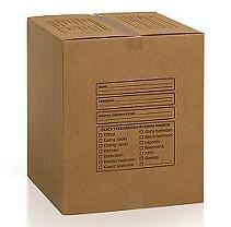 Large Moving Boxes - 10 pk.