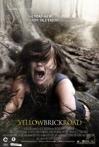 Yellowbrickroad - Another movie that I absolutely LOVE! Very few movies are good enough to compel me to watch again, and this is one of them. This is another movie that many people hate, but I think this movie is fantastic. WARNING: if open-ended movies with little explanation bother you, then don't watch this movie, as it will not explain a single thing that happens here.