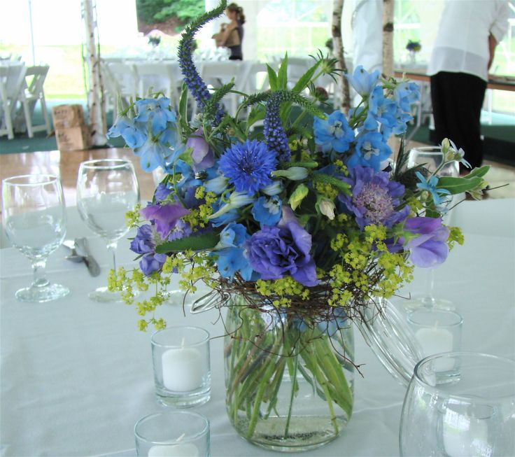 Vermont Wedding Flowers: 29 Best Wildflower Wedding Ideas Mason Jars Images On