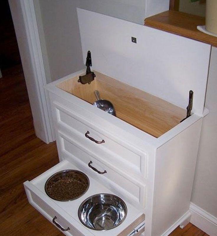 Designing For Your Pets   Blueprints Blog by Michael Menn Ltd.