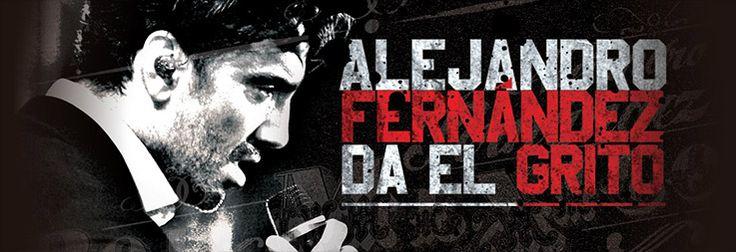 Alejandro Fernandez regresa a Las Vegas el 16 Septiembre 2016 a las 9:00 PM en el MGM Grand Garden Arena. Compra tus boletos para conciertos en las. Alejandro Fernandez 15 Septiembre 2016 https://lasvegasnespanol.com/en-las-vegas/alejandro-fernandez-en-las-vegas-septiembre/ Otros sitios: http://lasvegasenespanol.com/ | http://lasvegasespanol.com/ | http://vegasenespanol.com/ | http://espanol.vegas/ | http://las-vegas-en-espanol.com/
