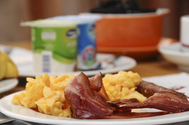 Pequeno- Almoço
