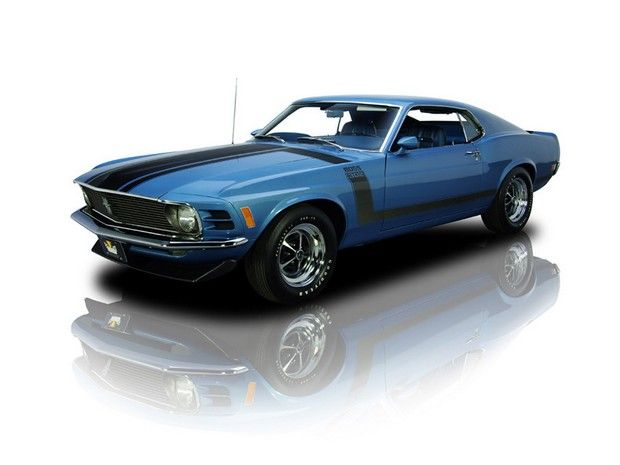 A blue Mustang belongs to a group of Socs, the ones who ...