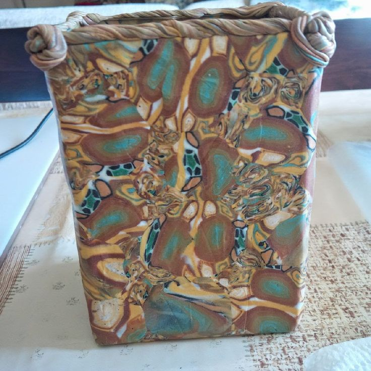 kendin yap plimer kil (DIY Polymer clay)
