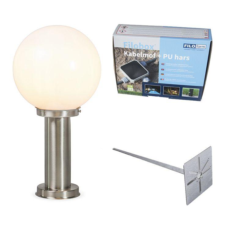 stehlampe ohne kabel vorrtig with stehlampe ohne kabel affordable miller with stehlampe ohne. Black Bedroom Furniture Sets. Home Design Ideas