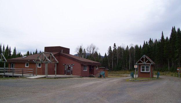L'électricité bientôt au parc provincial du Mont Carleton - Acadie Nouvelle