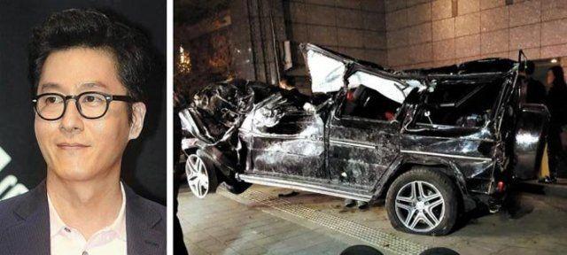Actor Kim Joo-hyuk Dies in Car Accident