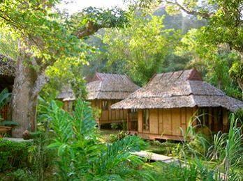 Mae Hong Son - Fern Resort