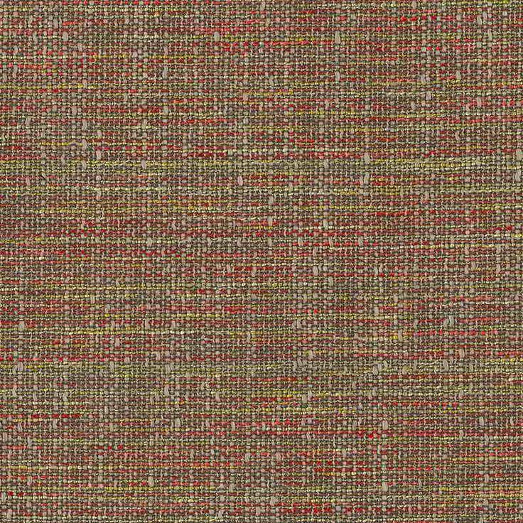 Warwick Fabrics : ZION, Colour SPICE