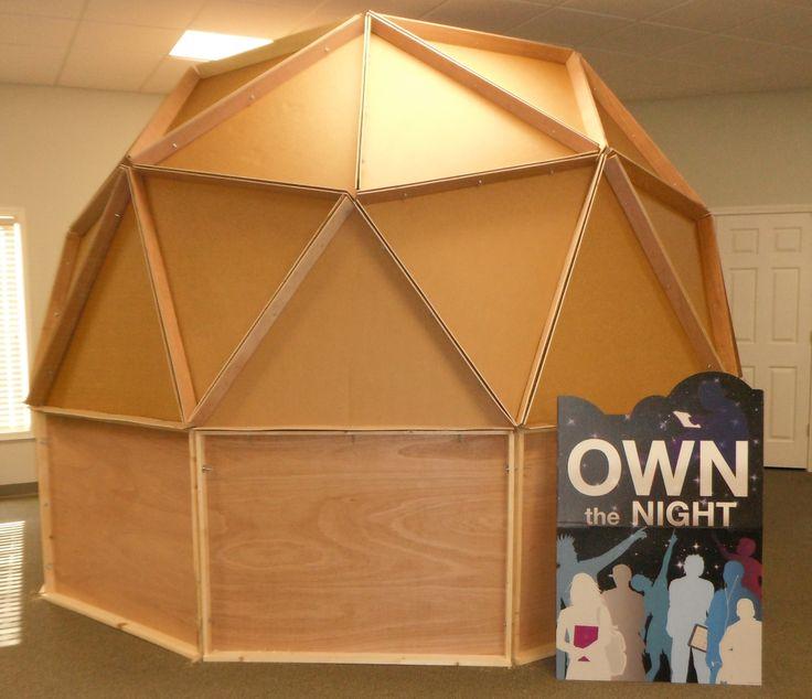 Louisiana Dome House: Geodesic Dome On Pinterest