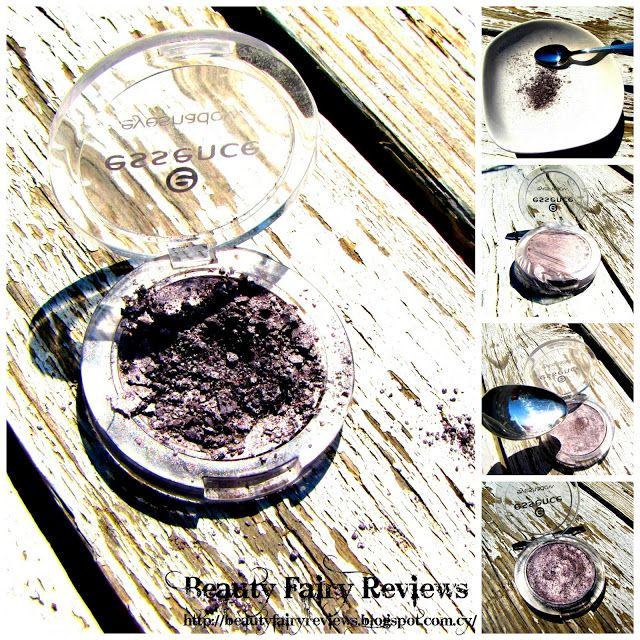 How to fix a broken eyeshadow, blush or compact powder