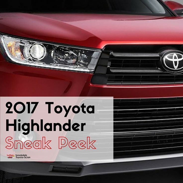 Toyota Highlander Used Mn