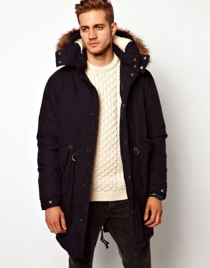 15 best Top Mens Warm Jackets Designs images on Pinterest