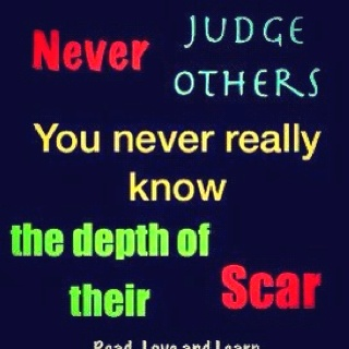 2 Quotes: Quotes About Judging Others. QuotesGram