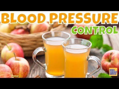 #HealthyLivingTips LOWER BLOOD PRESSURE with GARLIC & APPLE CIDER VINEGAR: How... #NaturalCure #Health