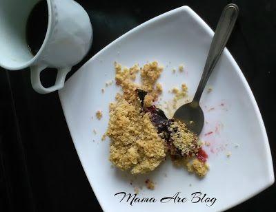 Mama are blog: Crumble de prune, desertul toamnei