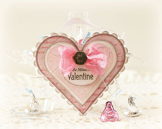 valentine heart photo 3d