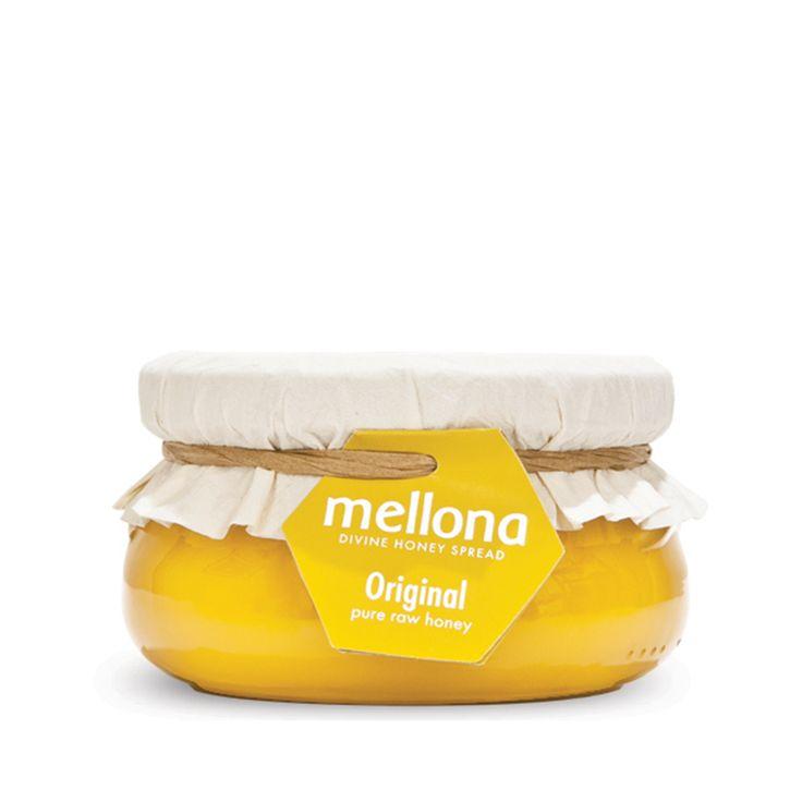 Original natural Honey from cyprus