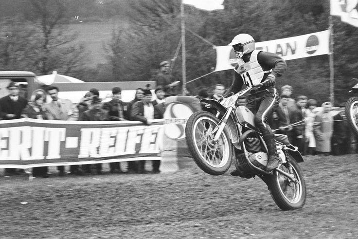 Motocross Sittendorf 1971