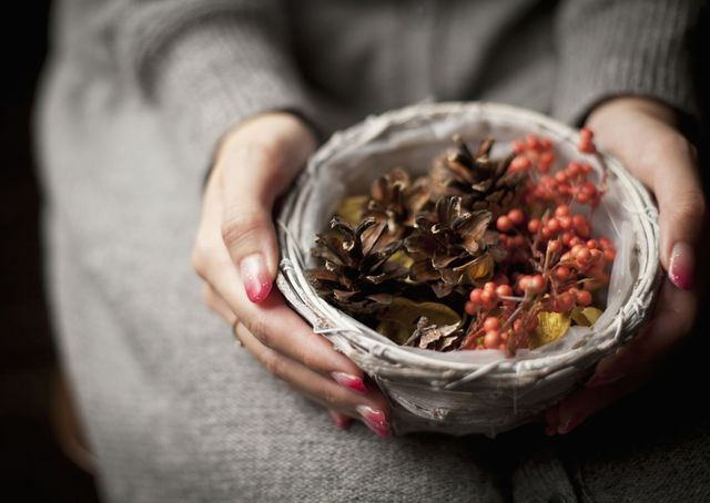 Make a batch of Yule potpourri, get it simmering on your stovetop, and enjoy the scents of the season!