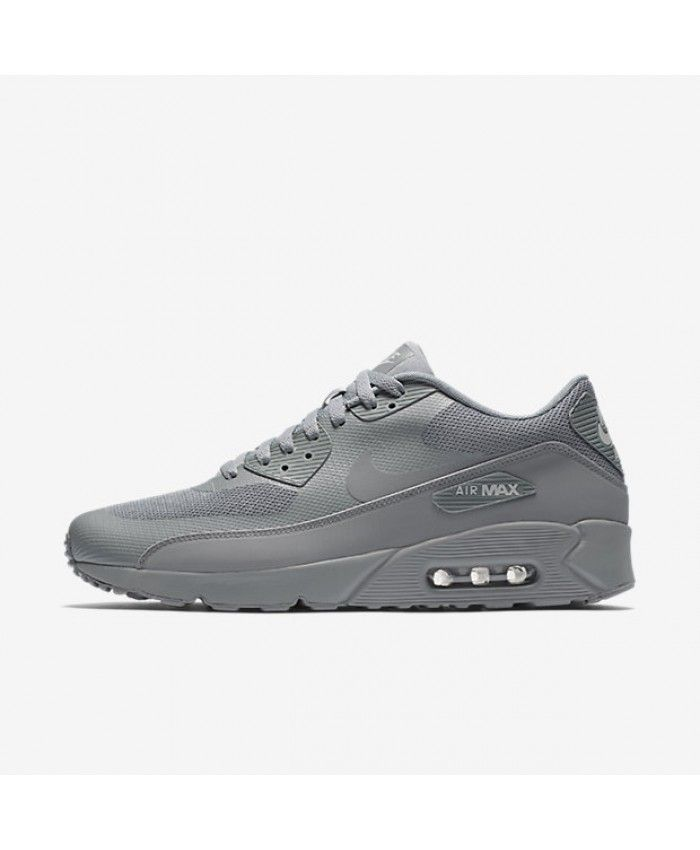 nike air max 90 essential cool grey billig