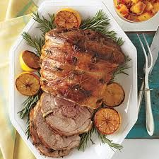 easter roast - Google Search