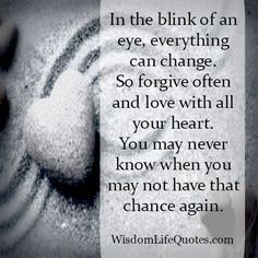 Change Quotes ❤ on Pinterest | Heart Breaks, People Change and Bad Mood