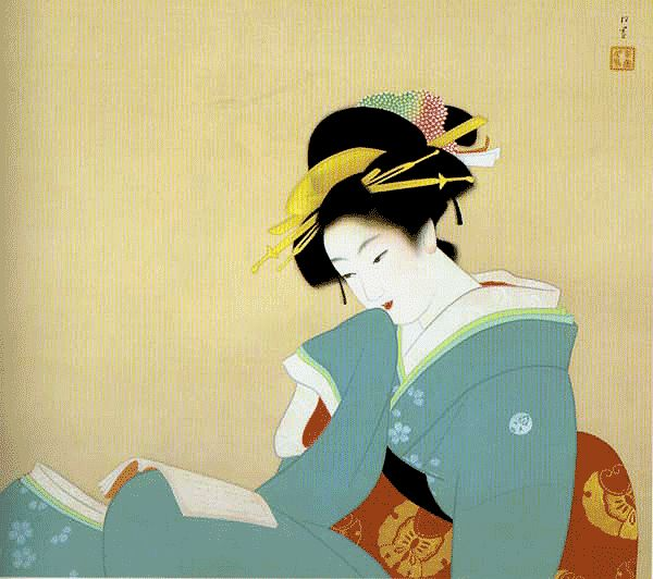Uemura Shoen: I am moved by this late 19th century artist