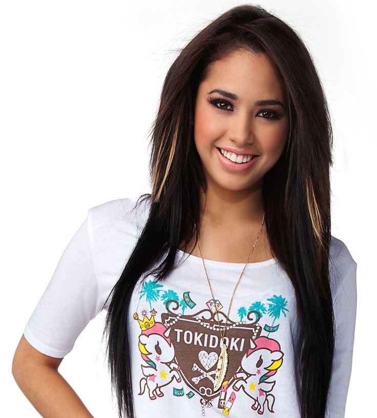 Jasmine Villegas as Amitola in NY