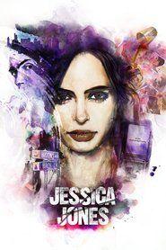 Ver Jessica Jones (2015) Online Castellano, Latino y Subtitulada HD