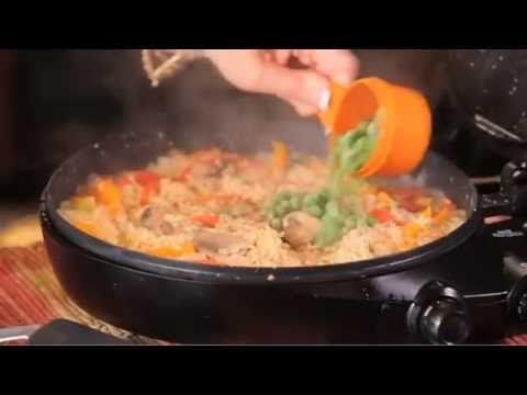 Chinese Fried Rice http://youtu.be/2Xq3vp5Dsic