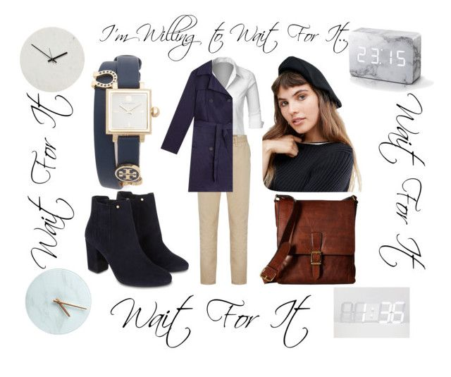 """""""Wait For It"""" by gryffindor-designer ❤ liked on Polyvore featuring Gingko Electronics, Holly's House, LE3NO, rag & bone, Gérard Darel, Monsoon, Tory Burch, Frye and ALDO"""
