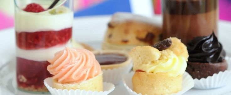 Win Mother's Day high tea at the zoo