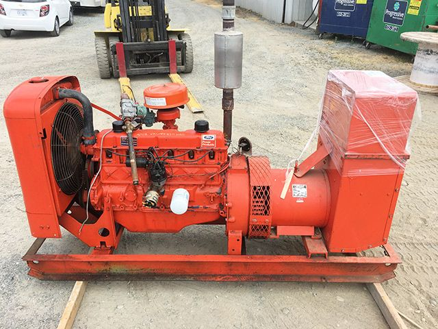 For Sale! 1976 Classic #Generator - Very well maintained - GREAT Price ONLY $5399.00. Click on the image to learn more!