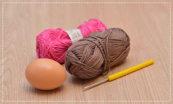 bandorka: Kropenatá slepička, která snáší elegantní vajíčka ...