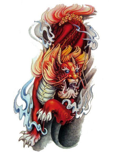 64 best fu dog china images on pinterest japan tattoo oriental tattoo and tattoo ideas. Black Bedroom Furniture Sets. Home Design Ideas