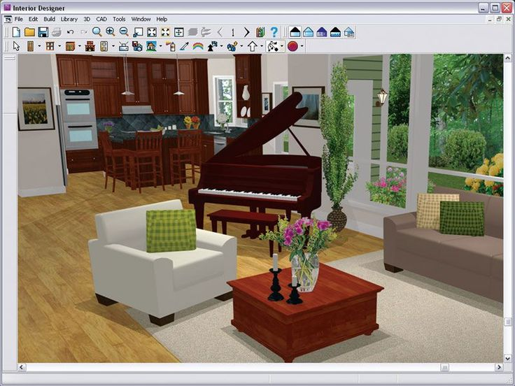 Best Interior Design Programs