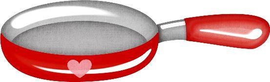 Retro Cocinera Utensilios de Cocina para Diseño Material Didáctico para Escuelas